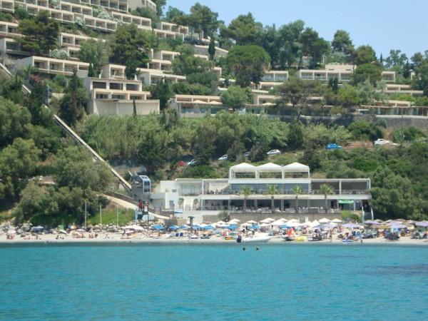 Grand Mediterraneo Hotel Corfu